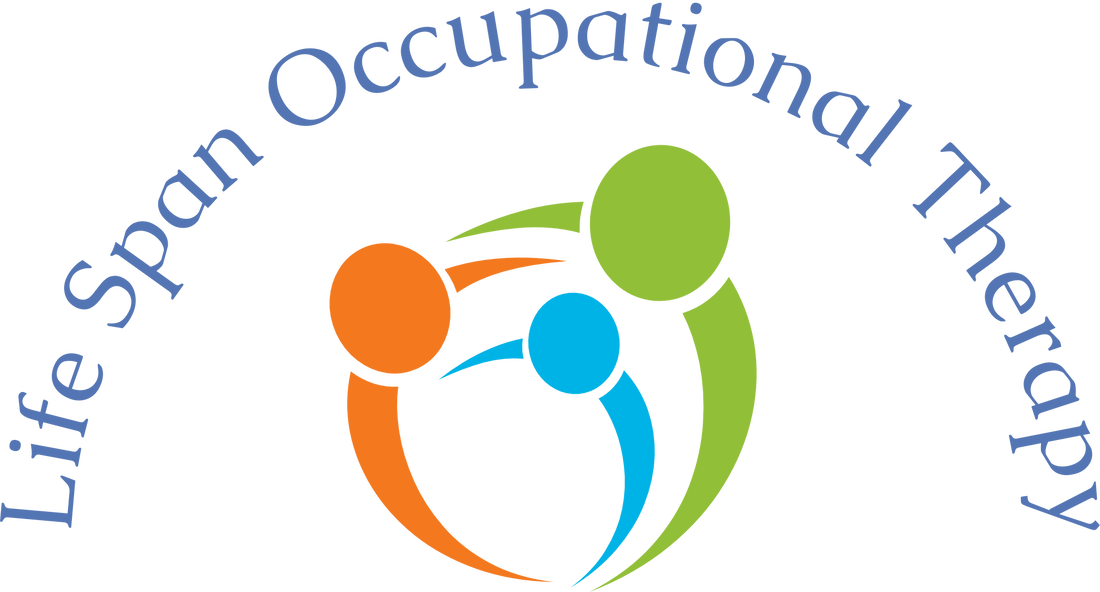 Life Span Occupational Therapy logo